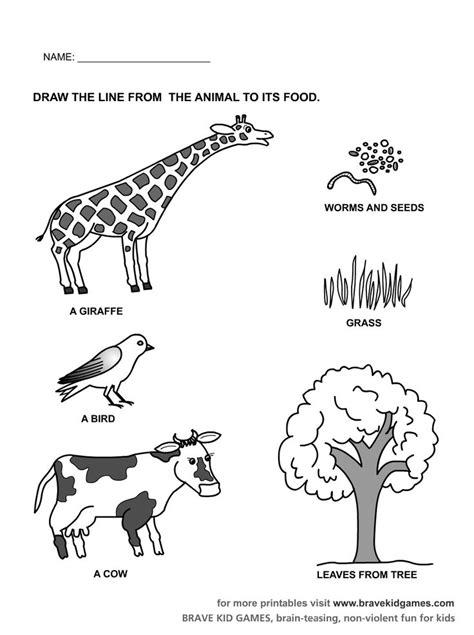 printable kindergarten worksheets  preschool