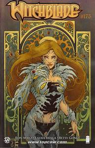 Witchblade  175 Cover A