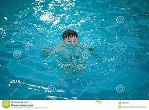 Young Boy Drowning In The Pool Royalty Free Stock Images ...