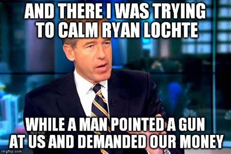 Ryan Lochte Meme - image gallery lochte meme