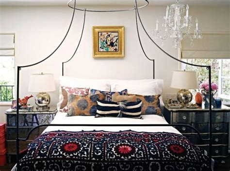 11 Dreamy Boho Bedrooms To Swoon Over