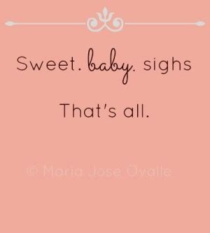 sleeping baby quotes quotesgram