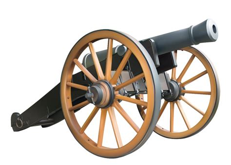 Cannon Clip Civil War Cannon Clipart Cliparthut Free Clipart
