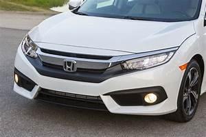 Quick Drive  Honda Civic Sedan 1 5t Manual Prototype