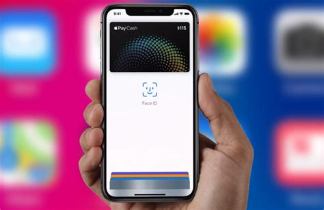 iphone apple pay how to use apple pay on iphone x with id