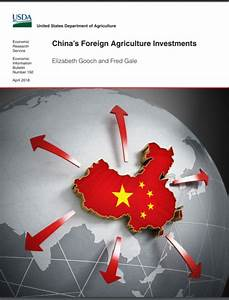 """Food Politics by Marion Nestle » China's """"outward ..."""