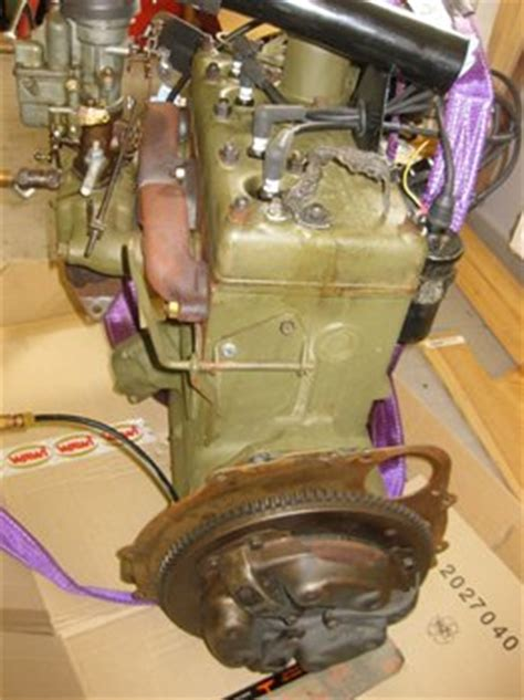 wwii jeep engine g503 wwii jeep engine clutch replacement applies to 1942