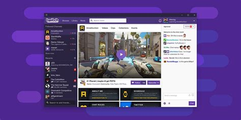 Twitch Extensions Go Live