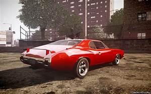 Hardtop Stallion IV для GTA 4