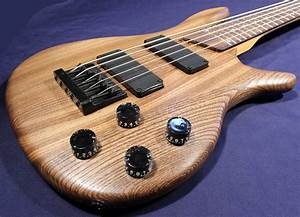 Pit Bull Guitars Ib