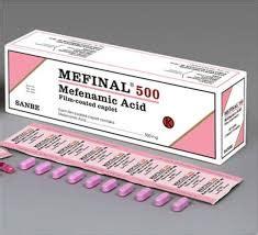 Harga Obat Metrix 3 Mg harga fungsi kegunaan indikasi obat mefinal 500 dan 250