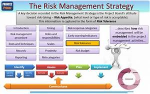 risk management strategy prince2 2017 primer prince2 With documents for risk management