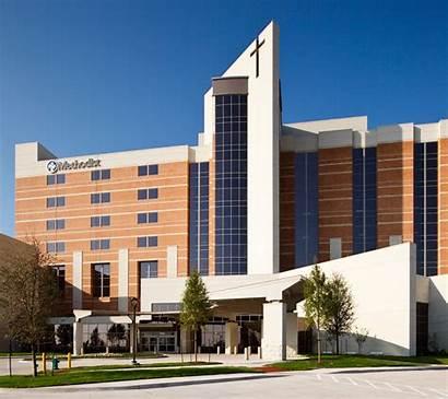 Methodist Medical Center Charlton Hospital Dallas Tower