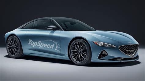 genesis sports car top speed