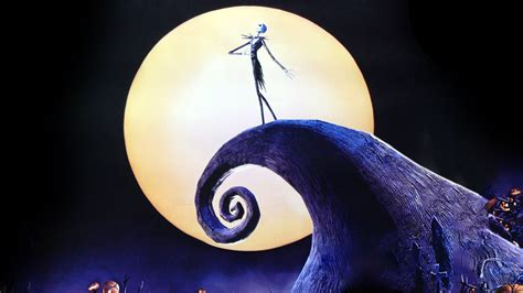 Background High Resolution Nightmare Before Wallpaper by The Before Wallpaper 69 Images