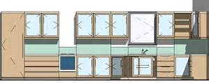 sle kitchen designs interior elevations revit interior design furniture families revit family