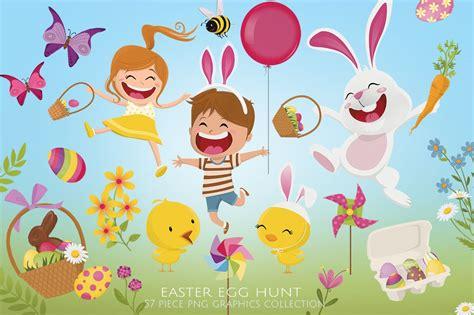 easter egg hunt graphic  dapper dudell creative