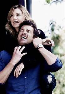 1000+ images about Patrick Dempsey on Pinterest | Patrick ...