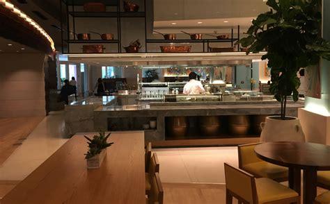 Review Grand Hyatt Baha Mar  Part 3 The Club Lounge