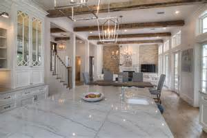 White Interiors Homes Beautiful White Kitchens House Of Hargrove
