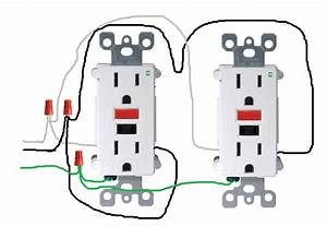 Wiring Diagrams For Multiple Wall Outlets