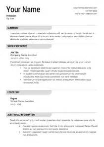 resume template with ms word file free sles resumes free excel templates