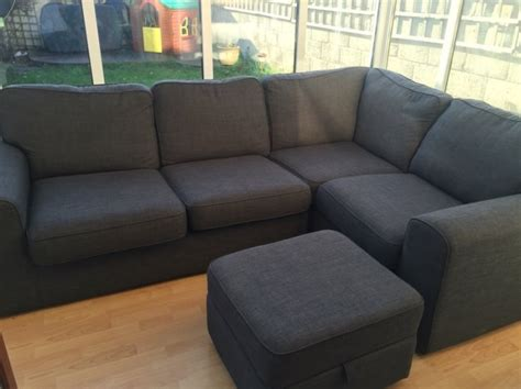 large corner sofa sale large corner sofa with storage foot rest for sale in