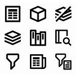 Icon Contents Icons Packs Widget Siteorigin Hero