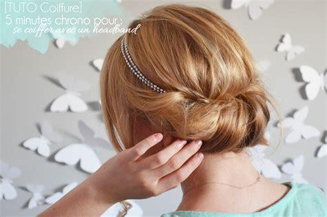 blog beaute maman  lyon headband