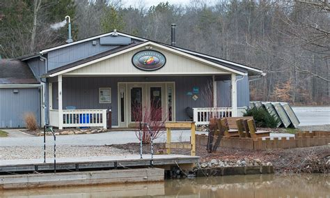 Boat Us Store by Hinckley Lake Boathouse Store Cleveland Metroparks