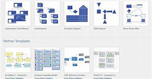 Application Architecture Diagram Visio Template