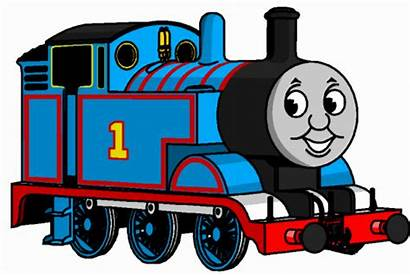 Thomas Train Engine Clipart Tank Clip Drawing