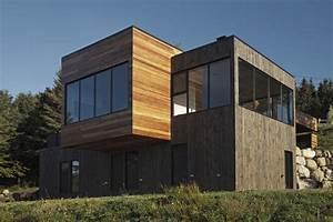 Architecture Photography: Les Terrasses Cap