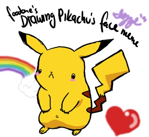 Pikachu Memes - pikachu meme by izze32 on deviantart