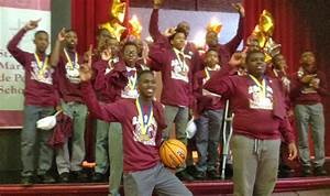 Parade cheers St. Martin's state basketball championship ...