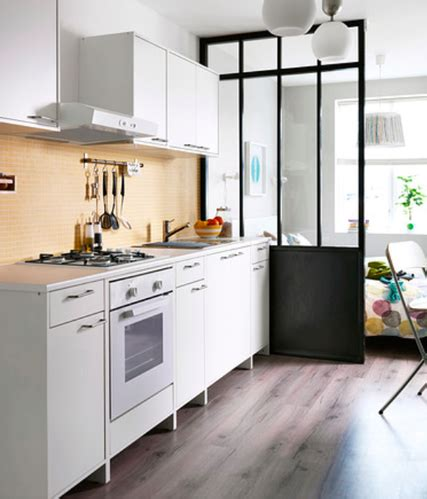 simpele keuken simpele ikea keuken installeren werkspot