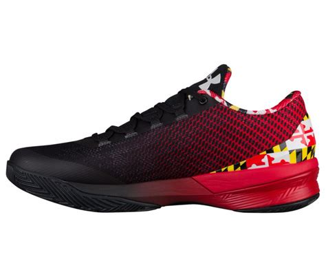 Under Armour Charged Controller Maryland and Notre Dame (4 ...