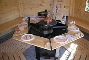 Sauna Selber Bauen Wandaufbau : grillkota ~ Orissabook.com Haus und Dekorationen