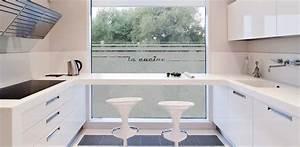 Fenster Gardinen Küche : fensterfolie f r die k che create wall ~ Yasmunasinghe.com Haus und Dekorationen