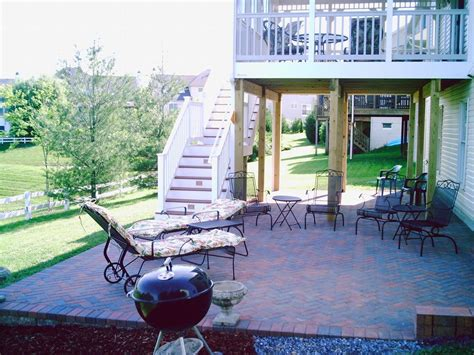 bodys maryland deck and screen from maryland deck builders
