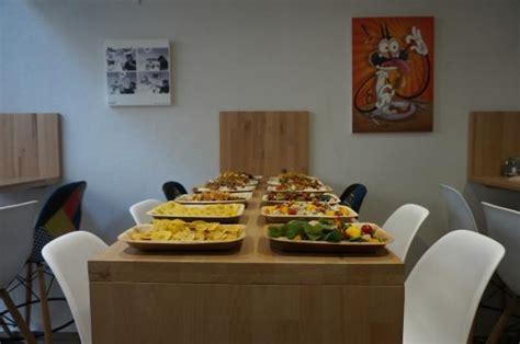 plat cuisiné restaurant africain osè cuisine plats africains