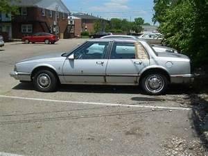 1988 Oldsmobile Delta 88 Royale Sedan For Sale  Photos