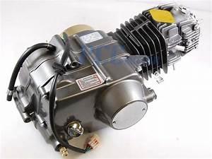 Motor 125cc Engine Xr50 Crf50 Xr70 Crf70 Sdg Ssr 125 125z