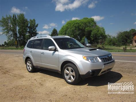 subaru forester touring xt subaru forester 2 5 xt touring photos and comments www