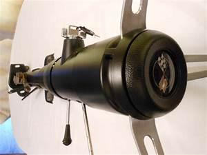 Fs  For Sale  1975 Tilt-telescoping Steering Column - Corvetteforum