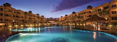 Amwaj Hotels - Egypt - Abu Soma