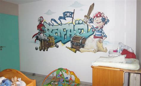 chambre pirate decoration chambre theme pirate visuel 8