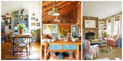 farmhouse style ideas rustic home decor