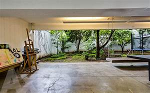 Garage Mendes : a gem of brazilian architecture by paulo mendes da rocha a luxury home for sale in sao paulo ~ Gottalentnigeria.com Avis de Voitures