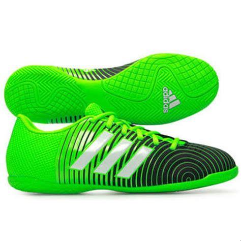 jual original sepatu futsal adidas ff touchsala m19955 green di lapak sudut sport donaldhazard